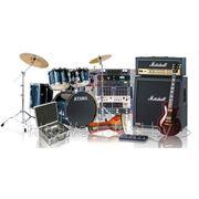 Аренда музыкальных инструментов фото