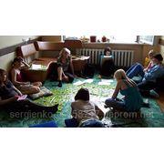 """Психологический тренинг """"Как создать семью"""" фото"""