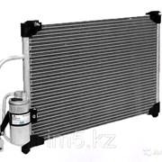 Радиатор кондиционера Subaru Legacy. IV пок. 2003-2009 2.0i / 2.0i Turbo / 2.5i / 3.0i Бензин фото