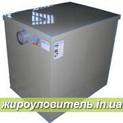 Жироуловитель с фильтр пакетом СЖФ-1 фото