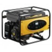 Бензогенератор KGE4000X (3 кВт). Аренда фото