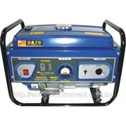 Аренда генератора DJQF 2800 3 кВт фото