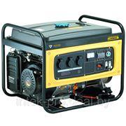 Аренда электрогенератора бензинового KGE 6500 E (5,0 кВт/220 В) фото