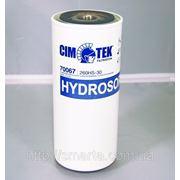 Фильтр для очистки топлива, CIM-TEK 260 HS-II-30 (гидроабсорбирующий, до 65 л/мин) фото