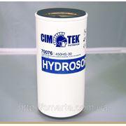 Фильтр для дизельного топлива, CIM-TEK 450 HS-II-30 (гидроабсорбирующий, до 100 л/мин) фото