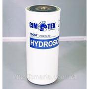 Фільтр для очистки палива, CIM-TEK 260 HS-II-30 (гідроабсорбуючий, до 65 л / хв) фото