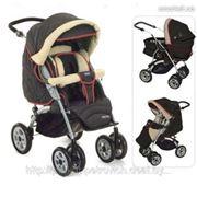 Прокат коляски для новорожденного Chicco 6WD фото