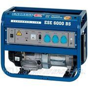 Бензогенератор Endress ESE 6000 BS фото