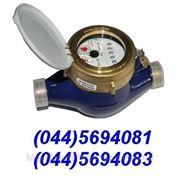 Счетчик холодной воды (мокроход) MN Sensus фото