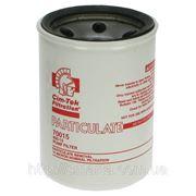 Фильтр тонкой очистки бензина, дизельного топлива, CIM-TEK 400-10 (до 80 л/мин) фото