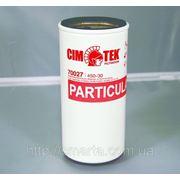 Фильтр тонкой очистки дизельного топлива, CIM-TEK 450-30 (до 100 л/мин) фото