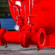 Противопожарное оборудование. Пожарные пеносм фото