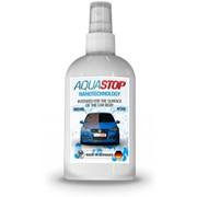Средство для защиты автомобиля от загрязнений AQUASTOP Для авто 50мл фото