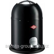 Wesco Контейнер для ванны (9 л), черный 180212-62 фото