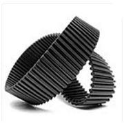 Приводные ремни - Зубчатые ремни из резины фото