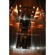 Кабины лифтовые класса люкс фото