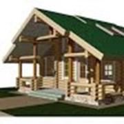 Обучение азам деревянного домостроения фото