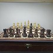Шахматы в ларце Профессиональные фото