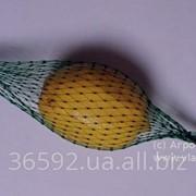Сетка-рукав овощная экструдированная, 0,2-5 кг, d=36 см, нал/безнал. расчет, доставка фото