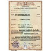 Сертификация детских товаров фото