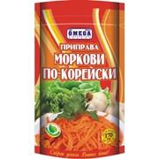 Приправа для Моркови По-Корейски фото