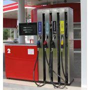 Топливораздаточные колонки б/у фото