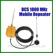 Repeater DCS 1800 МГц до 200 м ² фото