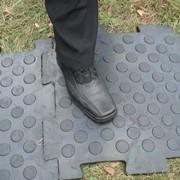 Покрытия напольные резиновые фото