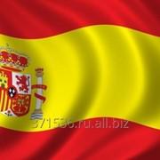 Виза в Испанию без присутствия фото