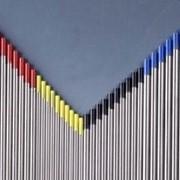 Электрод Вольфрамовый WY-20 (Binzel) ф 5.0-10.0 фото