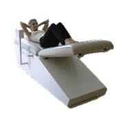 Стол-скамейка фото