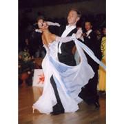 Танцы бальные в Виннице фото
