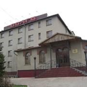 Услуги гостиниц фото