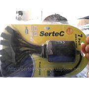 Супер Хаб -Концентратор USB 2.0 (7 портов) с блоком питания фото