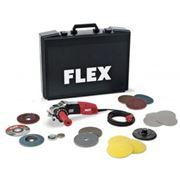 Угловая шлифовальная машина INOXFLEX фото