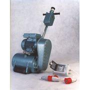 Машина для строжки деревянных полов СО-97А.1 (380 В) для выравнивания деревянных полов в промышленных и жилых помещениях. фото