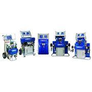 Оборудование для производства теплоизоляции гидроизоляции: полимочевины полиурии фото