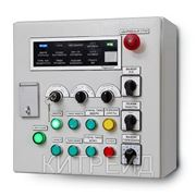Аппаратура шахтной стволовой сигнализации микропроцессорная МАСС фото