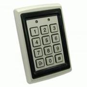Кодовая панель IBA-7612 фото