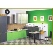 "Кухня ""Tecno"" фото"