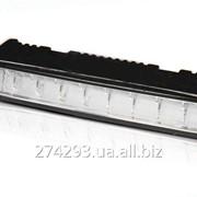 Светодиодные дневные ходовые огни Philips DayLight 9 DRL 12831WLEDX1 фото