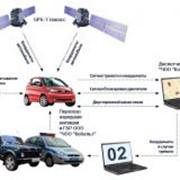 Мониторинг автотранспорта фото