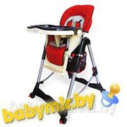 Стул для кормления New Baby, Chicco, Fisher Price прокат Гродно стульев фото