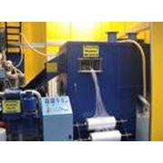 Оборудование для производства и обработки полимеров фото