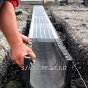 Обслуживание и ремонт ливневой канализации фото