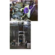 Продам оборудование для производства полиэтиленовых пакетов фото