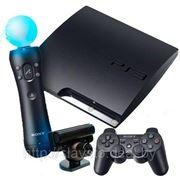 Прокат Sony Play Station 3 фото