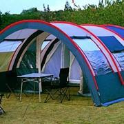 Изготовление и пошив тентов, маркиз, шатров, зонтов, палаток. фото