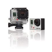 Цифровая камера GoPro HERO3 Silver Edition фото