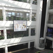 Реклама ТРЦ г.Астаны фото